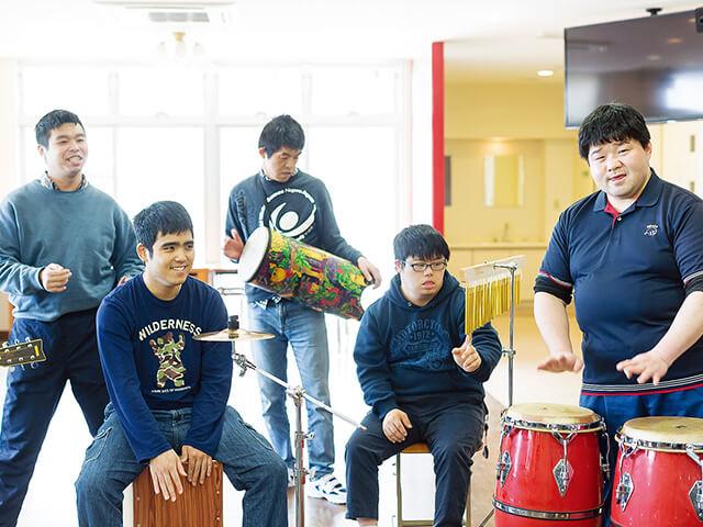 音楽・kirara band