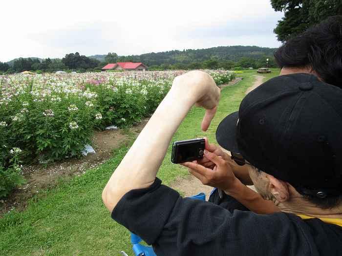 写真撮影2